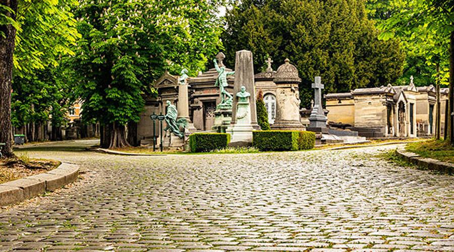 cementerios europeos